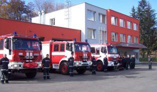 Горя къща в Драгичево