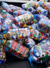Дамите от ГЕРБ-Перник предадоха за рециклиране 60 кг пластмасови капачки