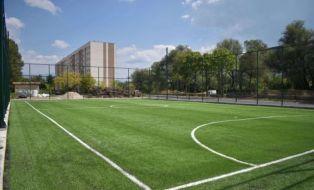 В Радомир правят две детски и спортни площадки за близо 175 000 лева