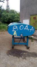 Суша в пернишко село може да изкара хората на улицата
