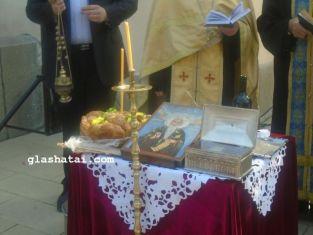 Църквата почита Свети Иван Рилски. Перничани вече празнуват /снимки/
