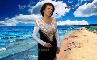 Гуна Иванова: Музиката е мисия за мен, на сцената изгарям