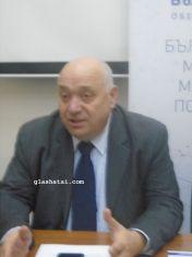 М. Георгиев от