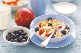Ето го най здравословното ядене за закуска