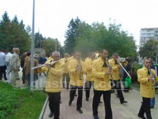 Духовата музика на Перник става на 115 години
