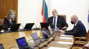 Борисов иска  ясно да бъдат описани изискванията за носене на маски на открито