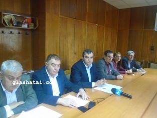 БСП пак поиска оставката на Церовска