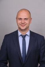Захариев оглавява съветниците на ГЕРБ в Общинския съвет