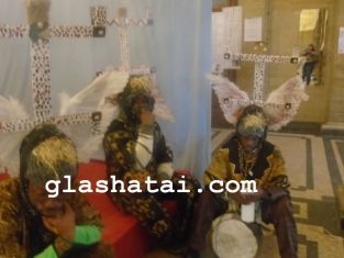 Групата от Мали носи екзотика  на фестивала