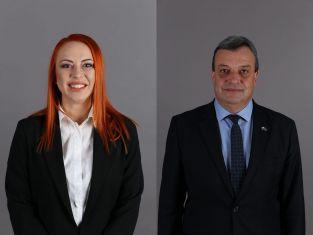 Нови Пернишки депутати от ГЕРБ