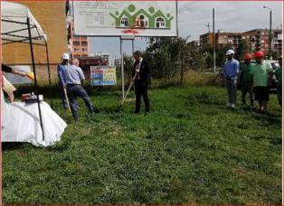 Градят социални жилища за 100 човека