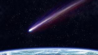 Астероид лети към Земята