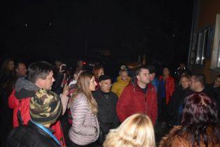 Църковци скочиха на Делта хил заради водата. Чака ли ни нов вариант на режим