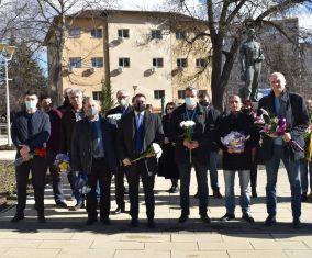 Перник отдаде почит към жертвите на комунистическия режим
