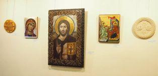 Християнски изкуства в Арт-салона