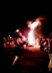 Лумна огънят на духа /снимки от празника в пернишко, брезнишко и радомирско/