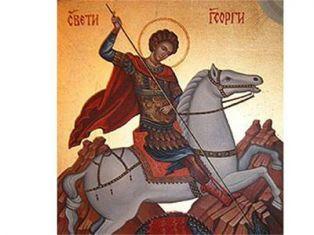 171 356 българи имат имен ден на Гергьовден