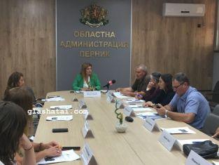 В Пернишка област няма регистриран пазар за живи животни