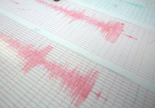 Земетресение близо до Перник тази сутрин