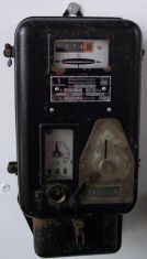 Радомирец превъртя електромера
