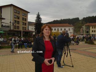 Станислава Алексиева стана майка за втори път