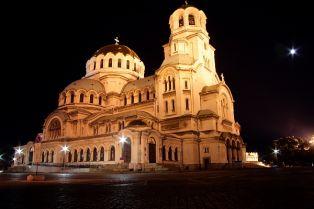 Никакви сватби в Александър Невски