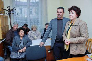 Д-р Вяра Церовска: Ще работим за създаване на подходящи условия за живот на всички жители на града ни