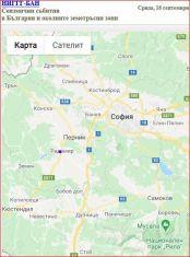 Земетресение в района на Радомир тази нощ