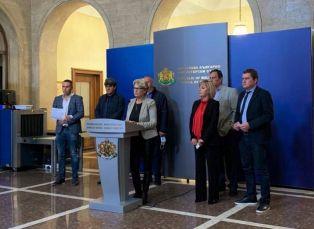 Обещаха да пуснат участъка Перник-София през Владая