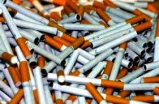 Перничанин къта много цигари в къщата си в  брезнишко