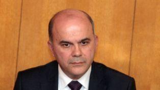 Борисов поиска и прие министерска оставка