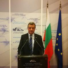 Александров осигури допълнителни легла за заразени с Ковид-19 перничани в София