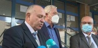 Джипитата ще предписват безплатни лекарства за Ковид, докторите на първа линия с 1 200 лв. заради вируса