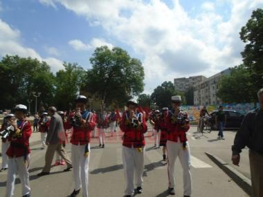 24 май- Ден на славянската писменост и  на българската просвета и култура Снимка: 24