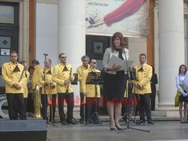 24 май- Ден на славянската писменост и  на българската просвета и култура Снимка: 7
