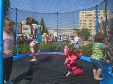 Денят на детето-1.06 Снимка: 0