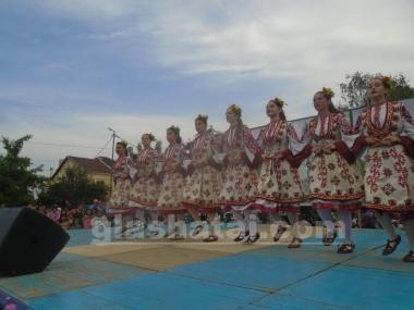Илинденски събор- Мошино- 2015г. Снимка: 12