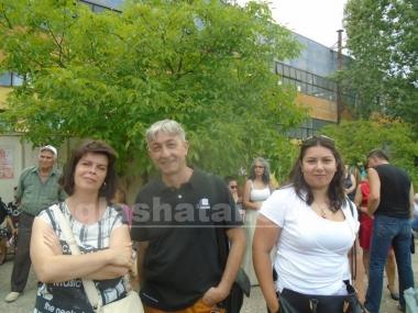 Илинденски събор- Мошино- 2015г. Снимка: 13