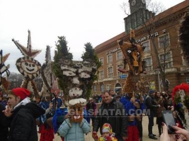 Фестивалът-2015 Снимка: 45