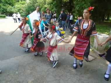 24 май- Ден на славянската писменост и  на българската просвета и култура Снимка: 1