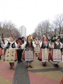 СУРВА 2019 /БЪЛГАРСКИ ГРУПИ/ Снимка: 89