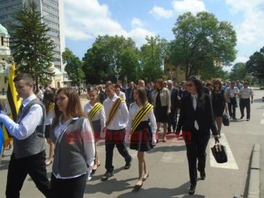 24 май- Ден на славянската писменост и  на българската просвета и култура Снимка: 20