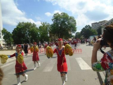 24 май- Ден на славянската писменост и  на българската просвета и култура Снимка: 25