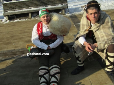 СУРВА 2018 /БЪЛГАРСКИ ГРУПИ/ Снимка: 7