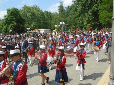 24 май- Ден на славянската писменост и  на българската просвета и култура Снимка: 14