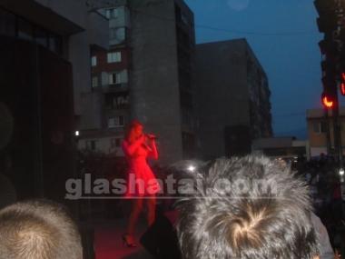 Илинденски събор- Мошино- 2015г. Снимка: 40