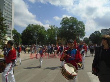 24 май- Ден на славянската писменост и  на българската просвета и култура Снимка: 23