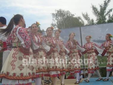 Илинденски събор- Мошино- 2015г. Снимка: 7