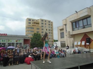 Академия за мода Снимка: 23