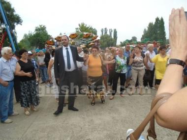 Илинденски събор- Мошино- 2015г. Снимка: 24